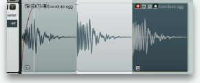 reaper audio