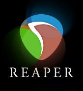 REAPER 4.22 TÉLÉCHARGER